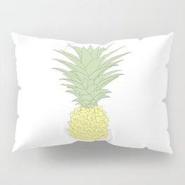Just a Pineapple Pillow Sham