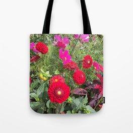 London Gardens Tote Bag