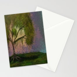 Guardian of Thoughts Stationery Cards