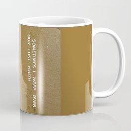 sand Coffee Mug
