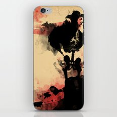 if you loved me.. iPhone & iPod Skin