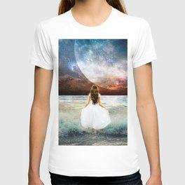 Worlds Apart T-shirt