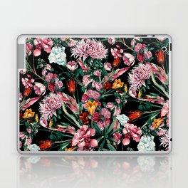 RPE SEAMLESS FLORAL IX Laptop & iPad Skin