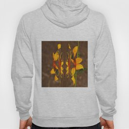 The Planet of the Yellow Flowers 02 Hoody