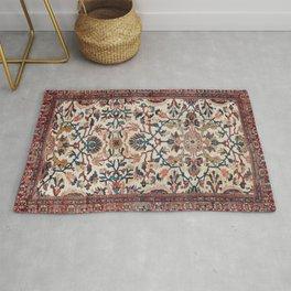 Mahal West Persian Rug Print Rug
