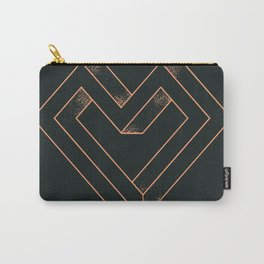 le coeur impossible (nº 6) Carry-All Pouch