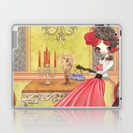 Victorian Liselle Laptop & iPad Skin