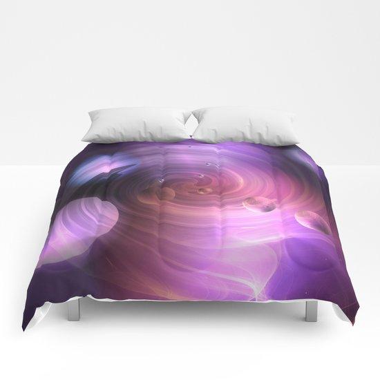 Return Comforters