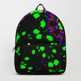 Circle of Light Backpack
