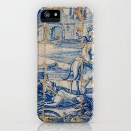 Cupid´s Arrow iPhone Case