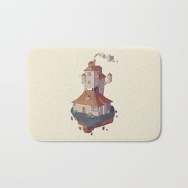 The burrow HP Bath Mat