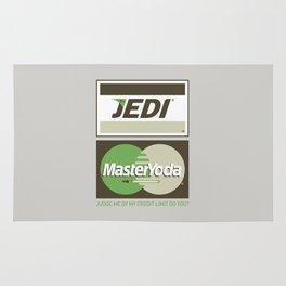 Brand Wars: Jedi Master Yoda Rug