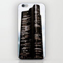 chi iPhone Skin