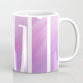 watercolor murderino Coffee Mug