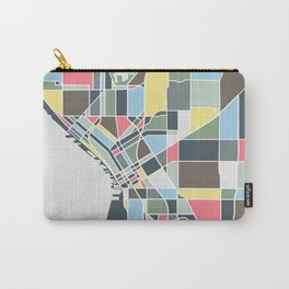 Seattle. Carry-All Pouch