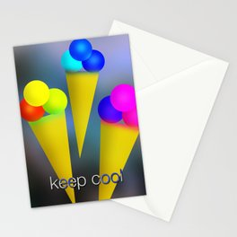 Just Cool Stationery Cards