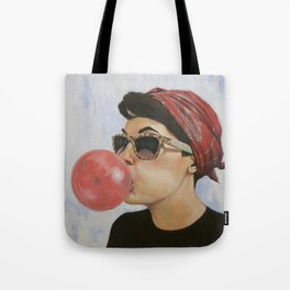It's not rocket science Tote Bag
