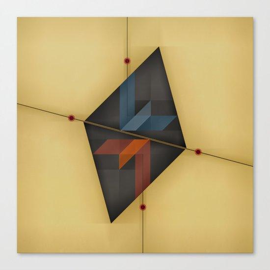 PJE/37 Canvas Print
