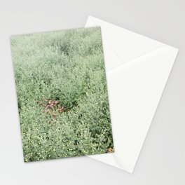 gently gentle #3 Stationery Cards