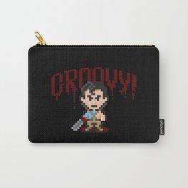 Evil Dead Pixels Carry-All Pouch