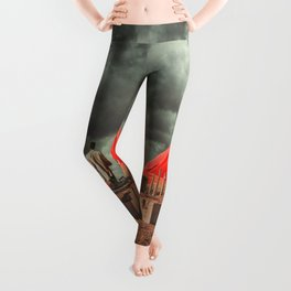 Birds Leggings