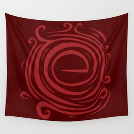 Evanescence Wall Tapestry