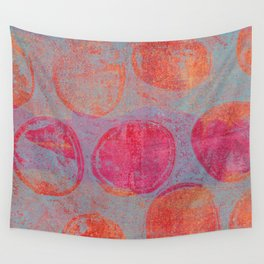 Abstract No. 189 Wall Tapestry