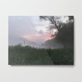 Twilight Dream Metal Print