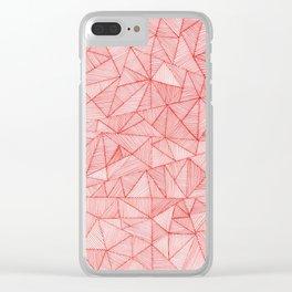 FTRL4 Clear iPhone Case
