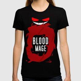 Blood Mage Splash T-shirt