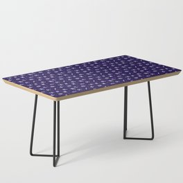 Symbols of Astrology Coffee Table