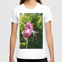 Overblown Bloom T-shirt