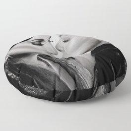 SwanQueen: The Untold Story Floor Pillow