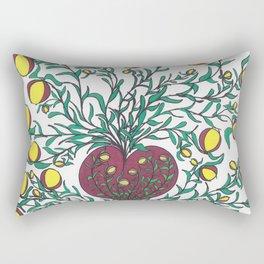 The Truth of Life Rectangular Pillow