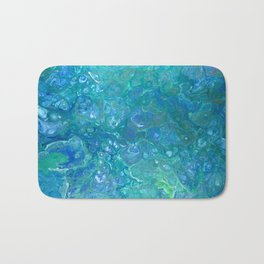 Under the Sea 2 Bath Mat