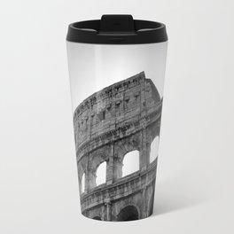 Coliseum Roma. Italy 72 Travel Mug