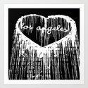 I Heart L.A. by blockbyblock