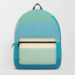 Summer colors 2 Backpack