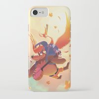 banjo iPhone & iPod Cases featuring Banjo Kazooie by Felo