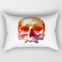 Skeletz0r Rectangular Pillow