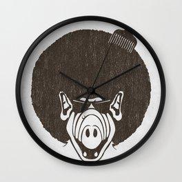 Alfro Wall Clock