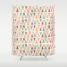 Parisienne Shower Curtain
