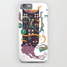 Power Trio Slim Case iPhone 6s