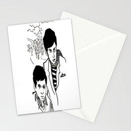 Feludar Goendagiri Stationery Cards