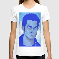 derek hale T-shirts featuring Derek Hale by Mel Darling