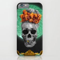 Spiritual Skull Of The Gold Land And The Millstone iPhone 6s Slim Case