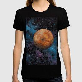Mars and Stars T-shirt