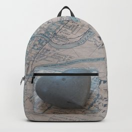 In the heart of a place Backpack
