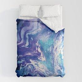 α And Comforters
