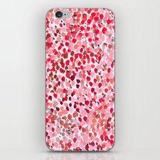 Lighthearted Sweetheart iPhone & iPod Skin